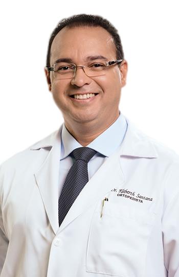 Dr. Kleberth Santana