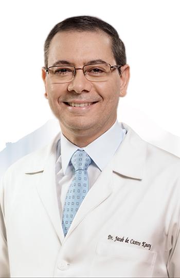 Dr. Jacob de Castro Koury