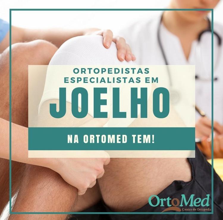 Procurando um ortopedista com subespecialidades? Aqui tem!