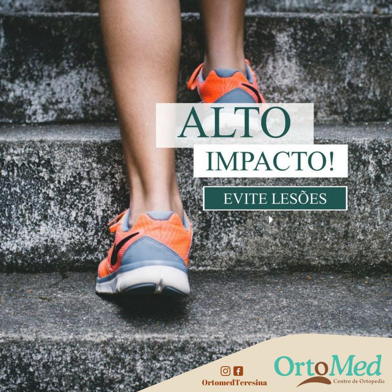 Exercícios de alto impacto exigem cuidados com músculos e articulações